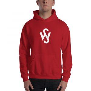 WES sweatshirt Franck Nicolas GLOB