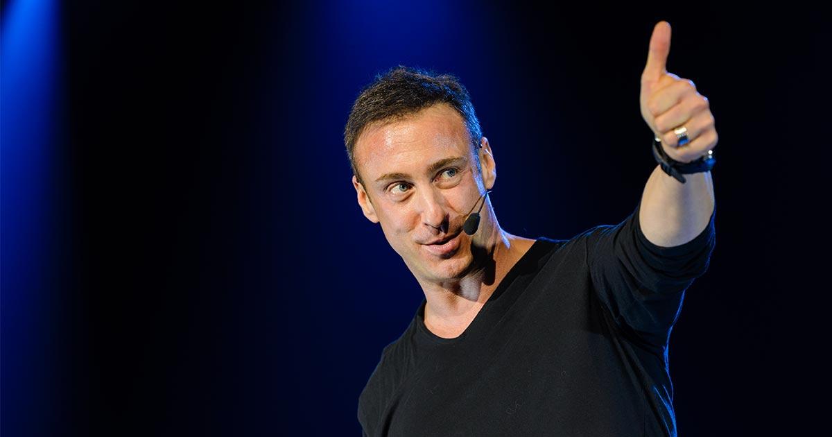 Franck Nicolas GLOB