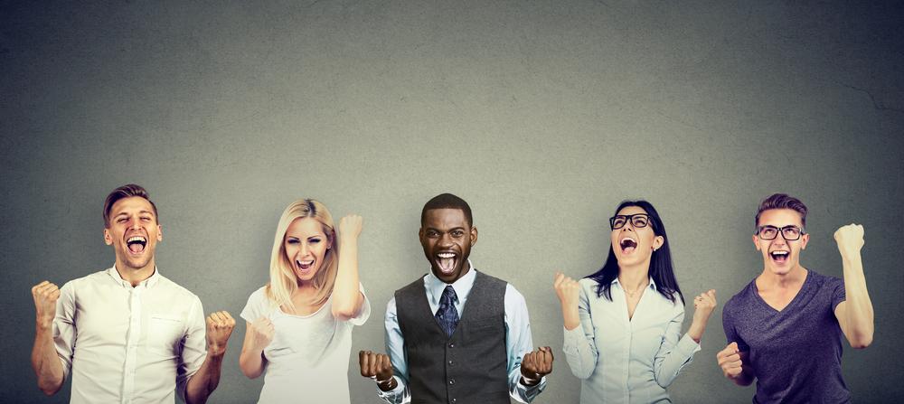 pourquoi il faut prendre des risques pour réussir sa carrière ? - shutterstock 754147195 - Pourquoi il faut prendre des risques pour réussir sa carrière ?